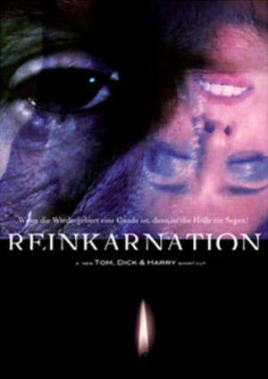 Reinkarnation-Plakat
